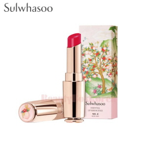 SULWHASOO Essential Lip Serum Stick 3g [Peach Blossom Spring Utopia Limited Edition],SULWHASOO